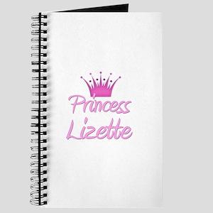 Princess Lizette Journal