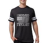 I Served I Stand T-Shirt