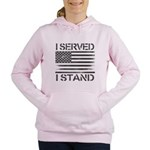 I Served I Stand Sweatshirt