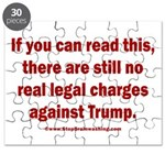 If you can read this, Trump Puzzle