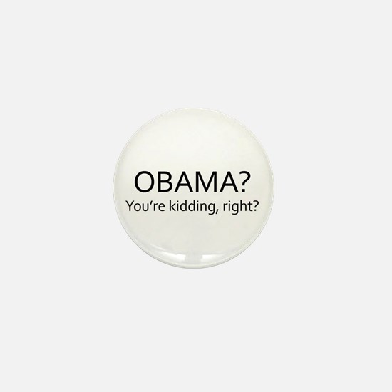Funny Obama sucks Mini Button (10 pack)