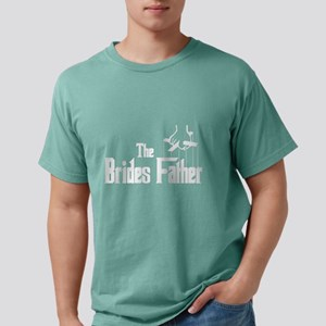 The Brides Father T-Shirt, Wedding Favor Keepsake
