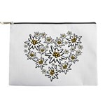 I (heart) Edelweiss Makeup Bag
