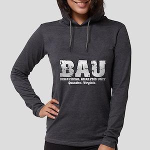 BAU Criminal Minds Long Sleeve T-Shirt