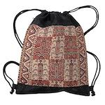 Bukhara Drawstring Bag