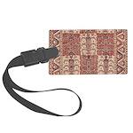Bukhara Luggage Tag