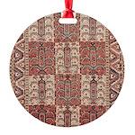 Bukhara Ornament