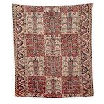Bukhara Wall Tapestry