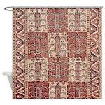 Bukhara Shower Curtain