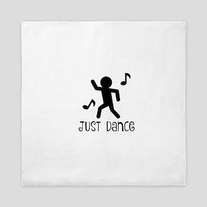 Just Dance Queen Duvet