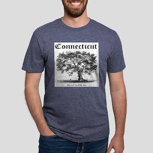 The Old Charter Oak T-Shirt