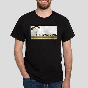 Retro Skydiving T-Shirt