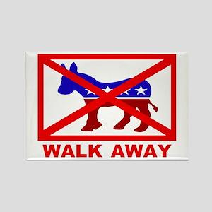Walk Away Magnets