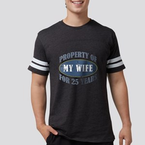 Funny 25th Anniversary T-Shirt