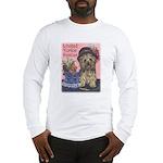 United Yorkie Rescue Long Sleeve T-Shirt