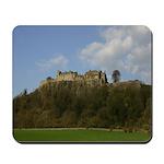 Stirling Castle Mousepad