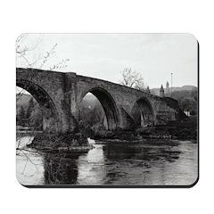 Stirling Bridge Mousepad