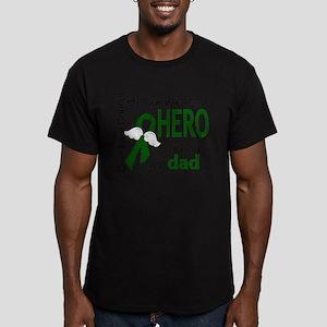 Liver Cancer HeavenNeededHero1 T-Shirt