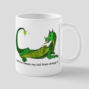 Caffeine Dragon Mug