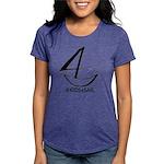 Kids4sail Womens Tri-Blend T-Shirt