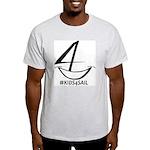 Kids4Sail Light T-Shirt
