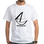 Kids4Sail Men's Classic T-Shirts