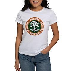 Irish Roots Women's T-Shirt