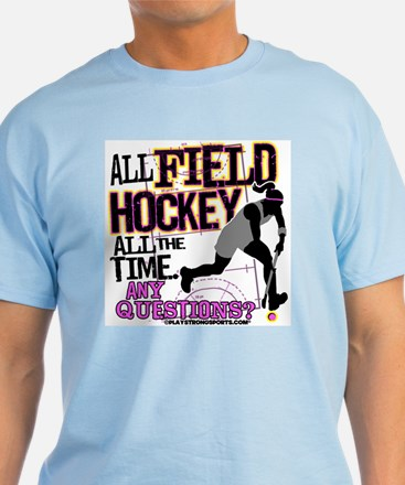 All Field Hockey T-Shirt