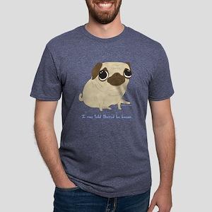 Bacon Pug T-Shirt