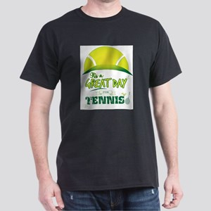 It's a Great Day For Tennis gift for Tennis player