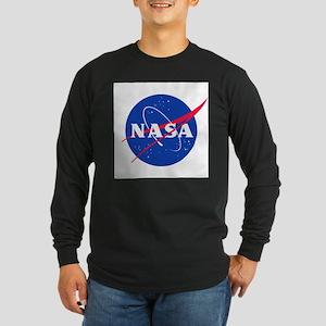 NASA Long Sleeve T-Shirt