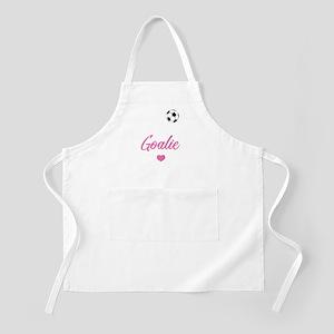 Goalie Mom, Soccer Keeper Mom, Soccer Light Apron