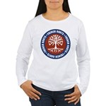 French Roots Women's Long Sleeve T-Shirt