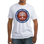 French Roots Fitted T-Shirt