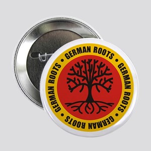 """German Roots 2.25"""" Button"""