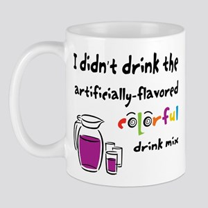 Kool Aid Mix Mug