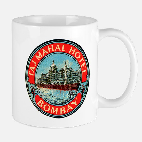 Bombay India Mug