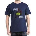 This is Your Brain on Celtic Dark T-Shirt