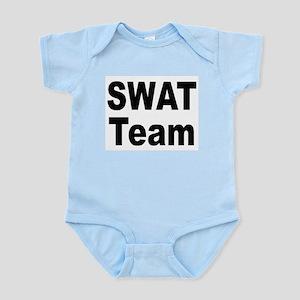 SWAT Team Infant Creeper