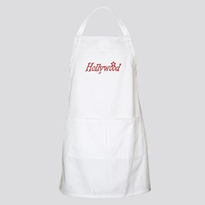 Hollywood BBQ Apron