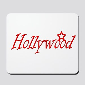 Hollywood Mousepad