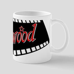 Hollywood Mug
