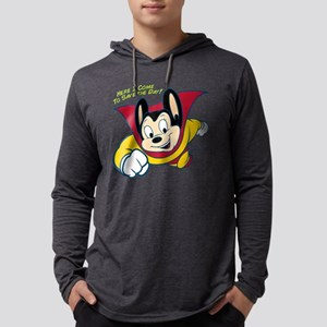 Officially licensed vintage Mi Long Sleeve T-Shirt