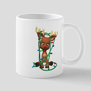 Rudolf - Oh, Deer! Mug