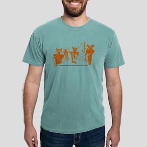 Sego Canyon Glyphs T-Shirt