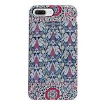 Suzani iPhone 8/7 Plus Tough Case