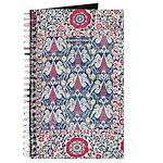 Suzani Journal