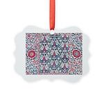 Suzani Ornament