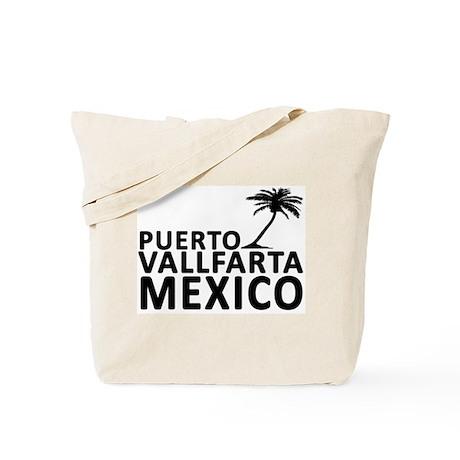 Puerto Vallfarta Tote Bag