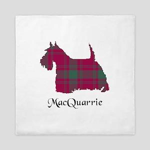 Terrier-MacQuarrie Queen Duvet